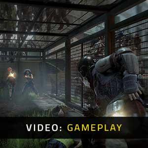 World War Z Aftermath Gameplay Video