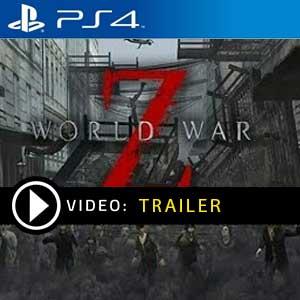 Koop World War Z PS4 Goedkoop Vergelijk de Prijzen