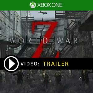 Koop World War Z Xbox One Goedkoop Vergelijk de Prijzen
