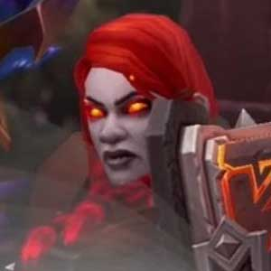 WoW Battle for Azeroth Expansion ondode