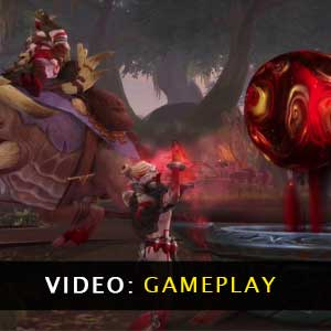 WoW Battle for Azeroth Expansion gameplayvideo