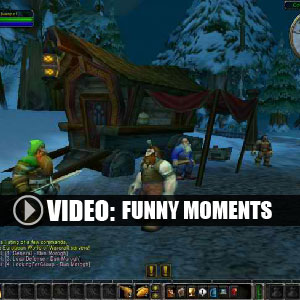 WoW Legion Funny Moments
