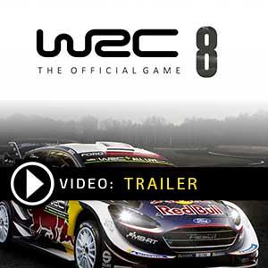 Koop WRC 8 FIA World Rally Championship CD Key Goedkoop Vergelijk de Prijzen