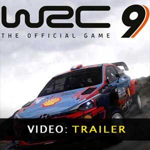 Koop WRC 9 CD Key Goedkoop Vergelijk de Prijzen