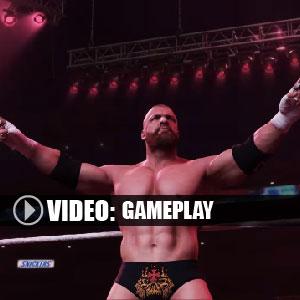 WWE 2K18 Gameplay Video