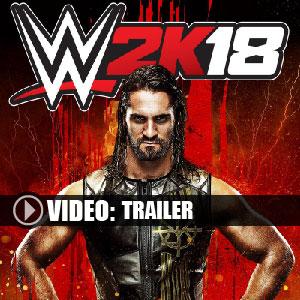 Koop WWE 2K18 CD Key Goedkoop Vergelijk de Prijzen