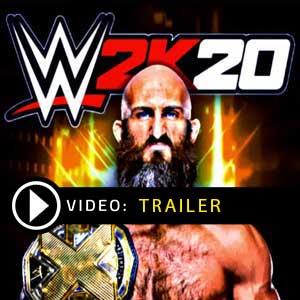 Koop WWE 2K20 CD Key Goedkoop Vergelijk de Prijzen