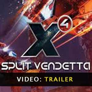 Koop X4 Split Vendetta CD Key Goedkoop Vergelijk de Prijzen