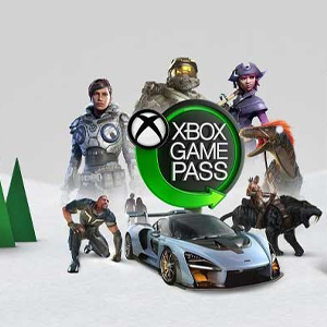 Xbox Game Pass Ultimate Card