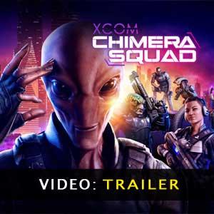 Koop XCOM Chimera Squad CD Key Goedkoop Vergelijk de Prijzen