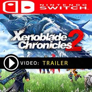 Koop Xenoblade Chronicles 2 Nintendo Switch Goedkope Prijsvergelijke