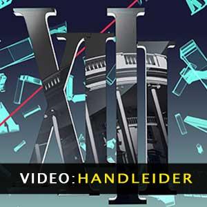 XIII Remake Aanhangwagenvideo