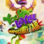 Yooka-Laylee and the Impossible Lair Overzicht bekijken