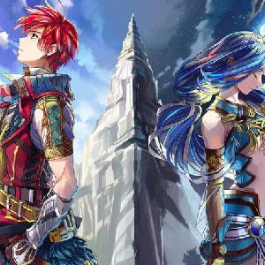 YS 8 Lacrimosa of DANA Gameplay Image