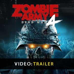 Koop Zombie Army 4 Dead War CD Key Goedkoop Vergelijk de Prijzen